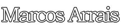 Marcos Arrais