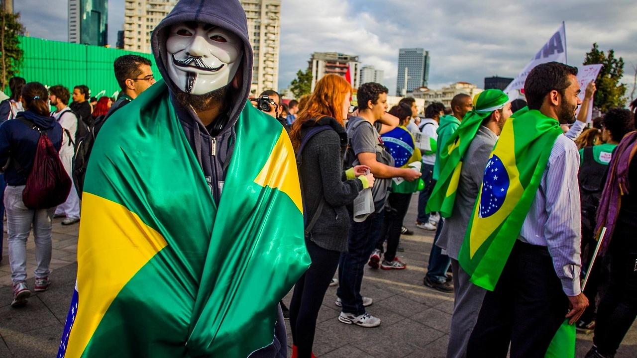 Movimentos sociais e mudanças sociais | Marcos Arrais